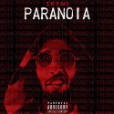 Skeme - Paranoia mixtape cover art