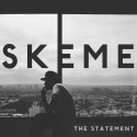 Skeme - The Statement mixtape cover art
