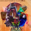 Skin Deep - Sample Clearance mixtape cover art