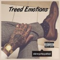 SkinnyChipyatTEd - Treed Emotions mixtape cover art