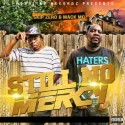Skip Zero & Mack Mo - Still No Mercy mixtape cover art