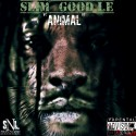 Slim GOOD.I.E - Animal mixtape cover art