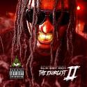 Slim Whit Rich - The Exorcist 2 mixtape cover art