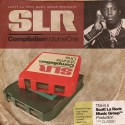 SLR Compilation mixtape cover art