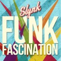 Slynk - Funk Fascination EP mixtape cover art