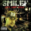 Smiley - Late Night Grind mixtape cover art