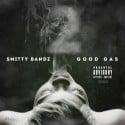 Smitty Bandz - Good Gas 2 mixtape cover art