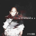 Snapboitye - The Difference 3 mixtape cover art