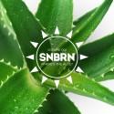 SNBRN - Where's The Aloe? (Vol 001) mixtape cover art