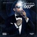 Snypa - 007 mixtape cover art
