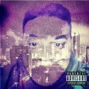 SoloSam - #Storm mixtape cover art