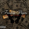 Solow Redline - Freedom Papers mixtape cover art