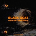 Sonny Digital & Black Boe - The Black Goat mixtape cover art