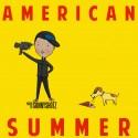 Sonny Shotz - American Summer mixtape cover art