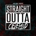 Sosa 808 - Straight Outta Cleveland mixtape cover art
