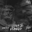Sosa 808 - Underestimated 2 mixtape cover art