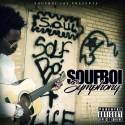Soufboi Jay - Soufboi Symphony  mixtape cover art