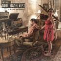 Soul Machinist mixtape cover art