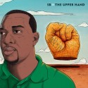 Soulbrotha - The Upper Hand mixtape cover art