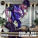 Soulja Boy - Cuban Link EP mixtape cover art