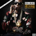 Soulja Boy - S. Beezy mixtape cover art