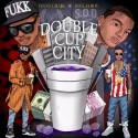 Soulja Boy & Vinny Cha$e - Double Cup City mixtape cover art