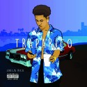 Soulja Rico - Traparico mixtape cover art