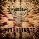 Soulular - EvoLuminate mixtape cover art