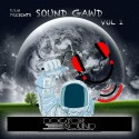 Sound Gawd mixtape cover art