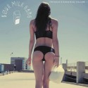 Sour Milk Gang - The Milk's Gone Bad mixtape cover art