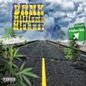 SouthPaw Sosay - Dank Williams Highway  mixtape cover art