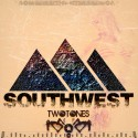 SouthWest - TwoTones EP mixtape cover art