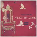 Space Invader Bd - Next In Line mixtape cover art