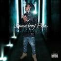 Spaceboy Pola - Playmaker mixtape cover art