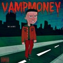 SpaceGhostPurrp - Vamp Money mixtape cover art