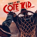 Spacejam Bo - Cote Kid mixtape cover art