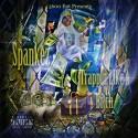 Spankez - Trappin Like A Bitch mixtape cover art