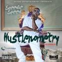 Speedie Speed - Hustlenometry E.P. mixtape cover art