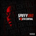 SpiffyUNO - South Central mixtape cover art