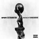 Spoat - Determination mixtape cover art
