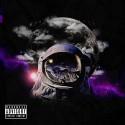 Spo$e - Man On The Moon mixtape cover art