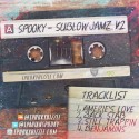 Spooky Bizzle - Sublow Jamz 2 mixtape cover art