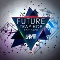 Spryte - Future Trap Hop Pack mixtape cover art