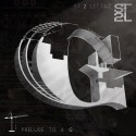 ST 2 Lettaz - Prelude To A G mixtape cover art