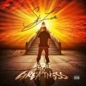 St. Luke - The Road to Greatness mixtape cover art
