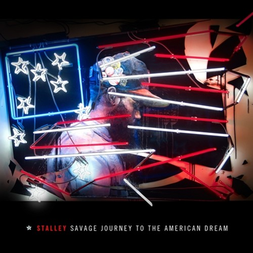 Stalley - Savage Journey to the American Dream mixtape