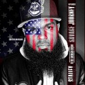 Stalley - Savage Journey To The American Dream (Trap Remixes) mixtape cover art