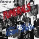 Starlito - Funerals & Court Dates mixtape cover art