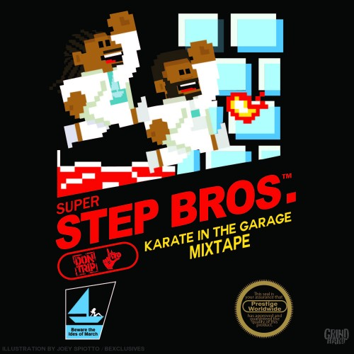 Starlito Don Trip Step Brothers Karate In The Garage Make Your Own Beautiful  HD Wallpapers, Images Over 1000+ [ralydesign.ml]