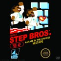 Starlito & Don Trip - Step Brothers (Karate In The Garage) mixtape cover art